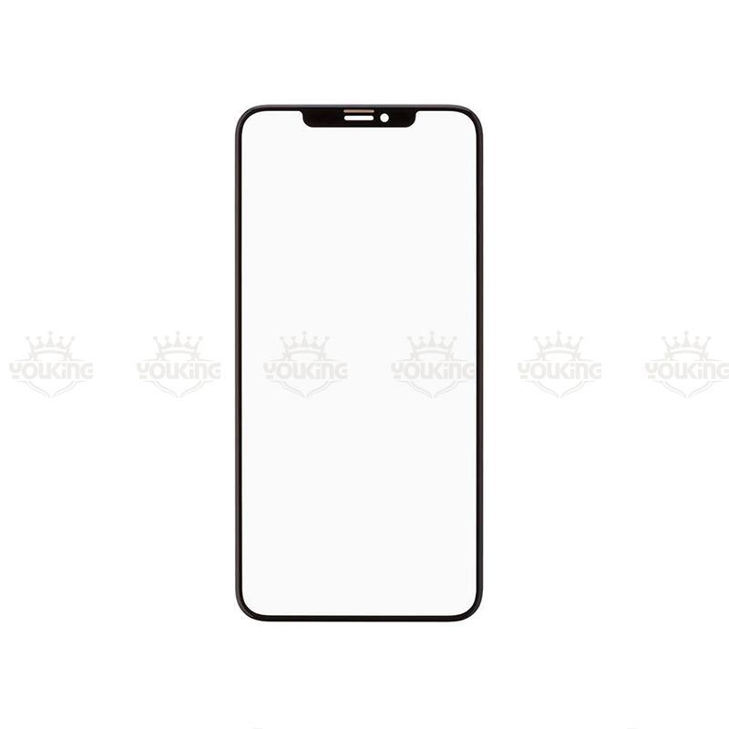 For Apple iPhone XS Max Glass Lens With OCA