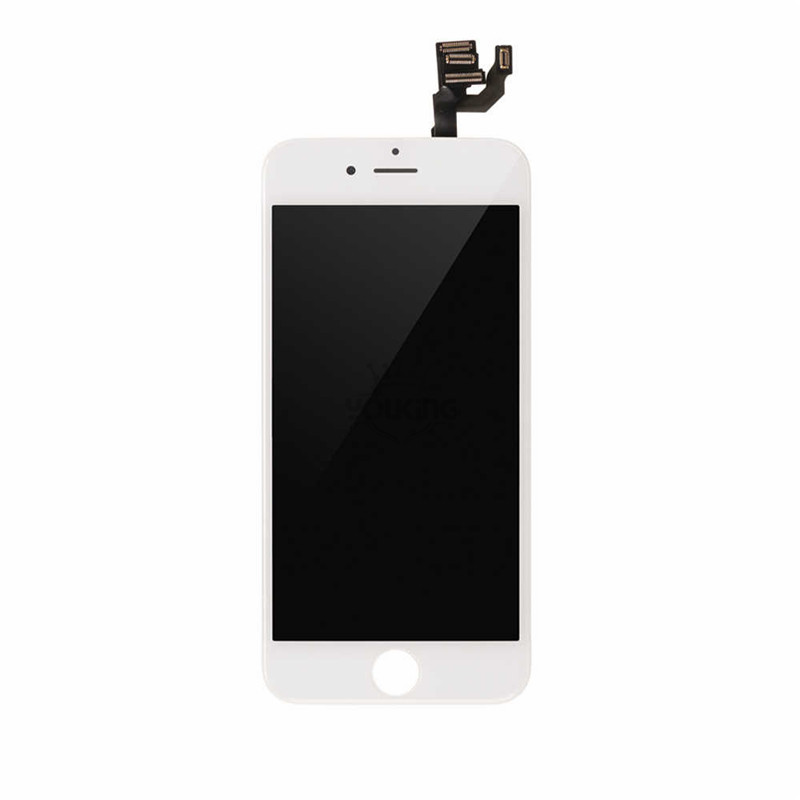 Wholesale iphone parts For iPhone 6 Plus Screens, For iPhone 6 Plus LCD Screen Replacement
