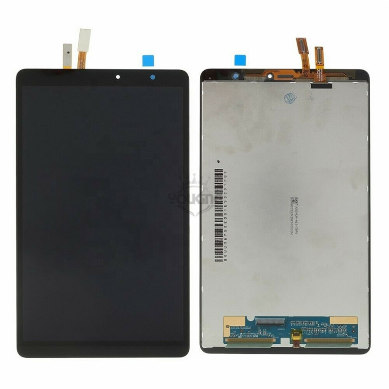 For Samsung Galaxy P200 SM P205 LCD Display Touch Screen Digitizer Glass Assembly replacement