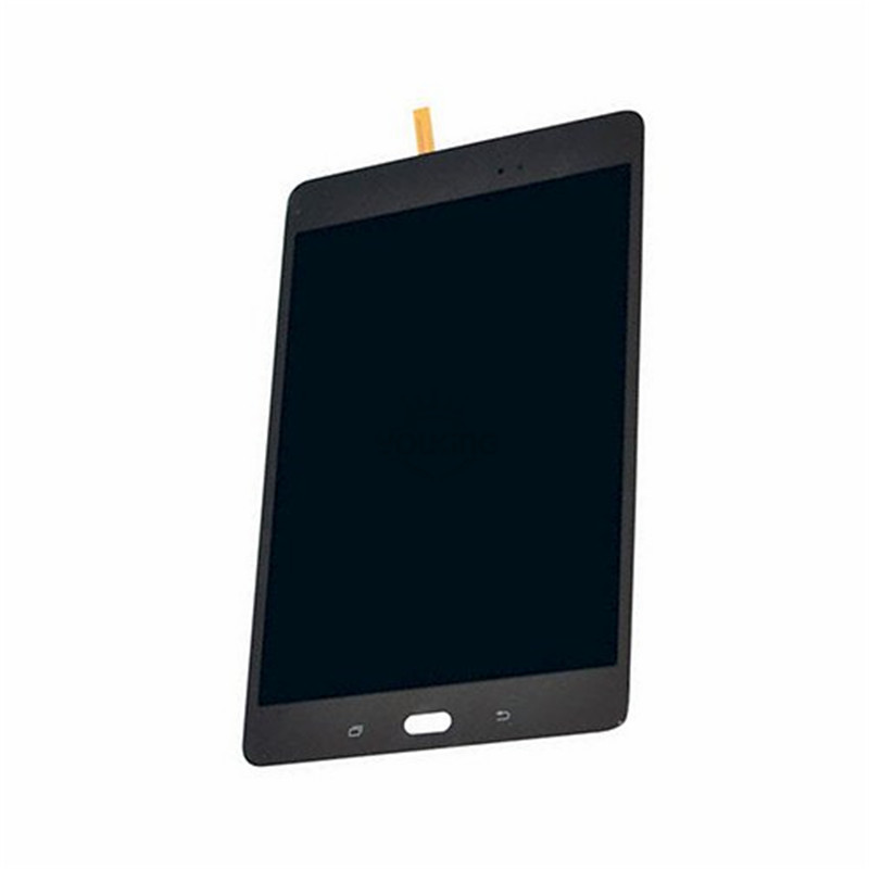 Chinese Factory For Samsung Tab A T350 SM-T350 WIFI LCD Screen Digitizer Assembly Replacement