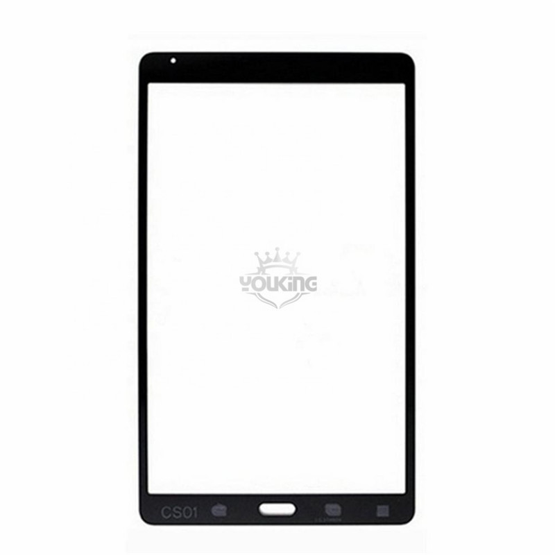 Factory wholesale For Samsung T700 SM-T700 SM T700 Tablet Touch Screen Digitizer glass