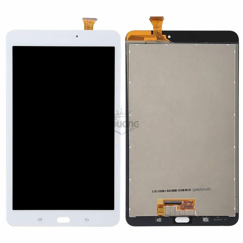China wholesale For Samsung Galaxy Tab E 8.0 T377 SM-T377S WiFi Version LCD Display Digitizer Touch Screen Assembly