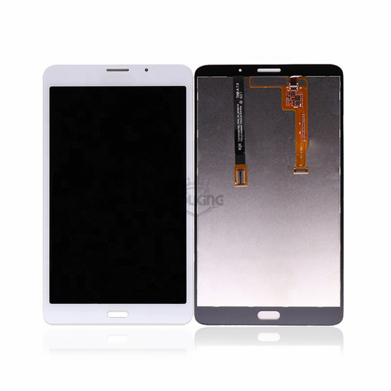 China Wholesale For Samsung T285 4G 7.0 2016 LCD Display Touch Screen Assembly