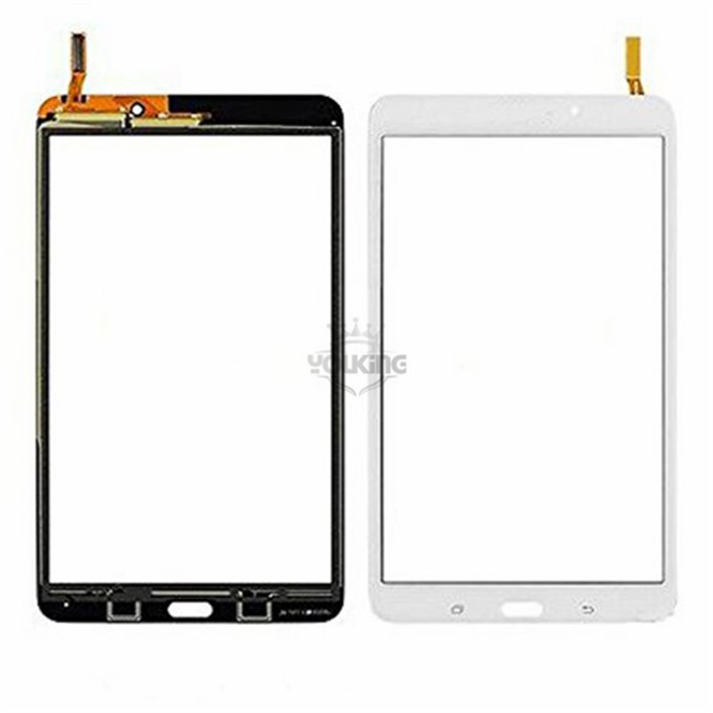 For Samsung Galaxy Touch Panel Tab 4 8.0 3G T331 T335 SM-T335 Digitizer Glass Touch Screen