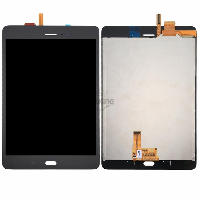 For Samsung Galaxy Tab A 8.0 P355 3G Version Tablet LCD Screen + Touch Digitizer Assembly