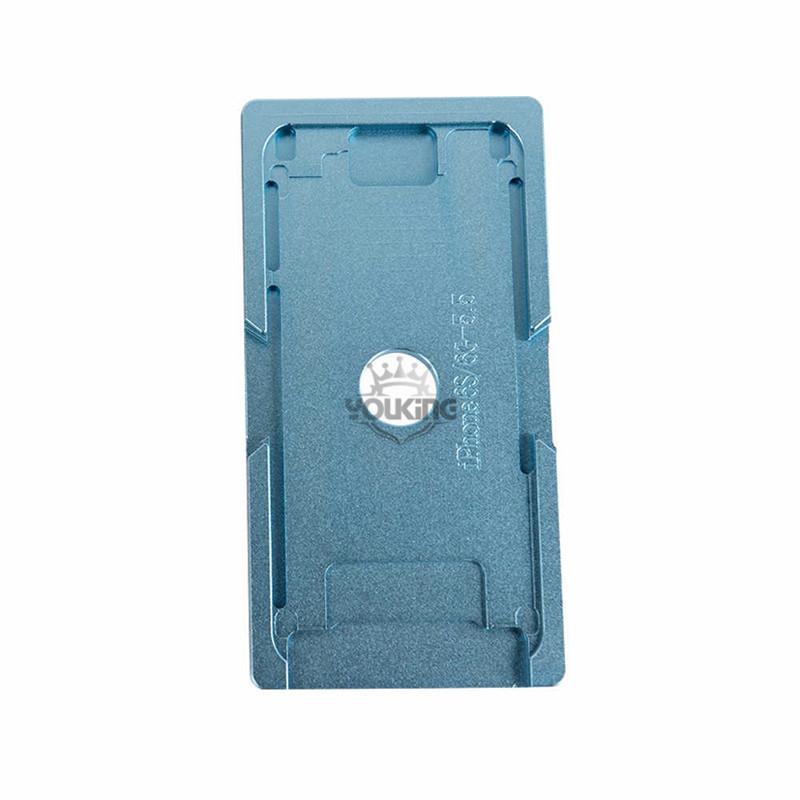 Aluminum Align Mold for iPhone 6 Plus iPhone 6s Plus