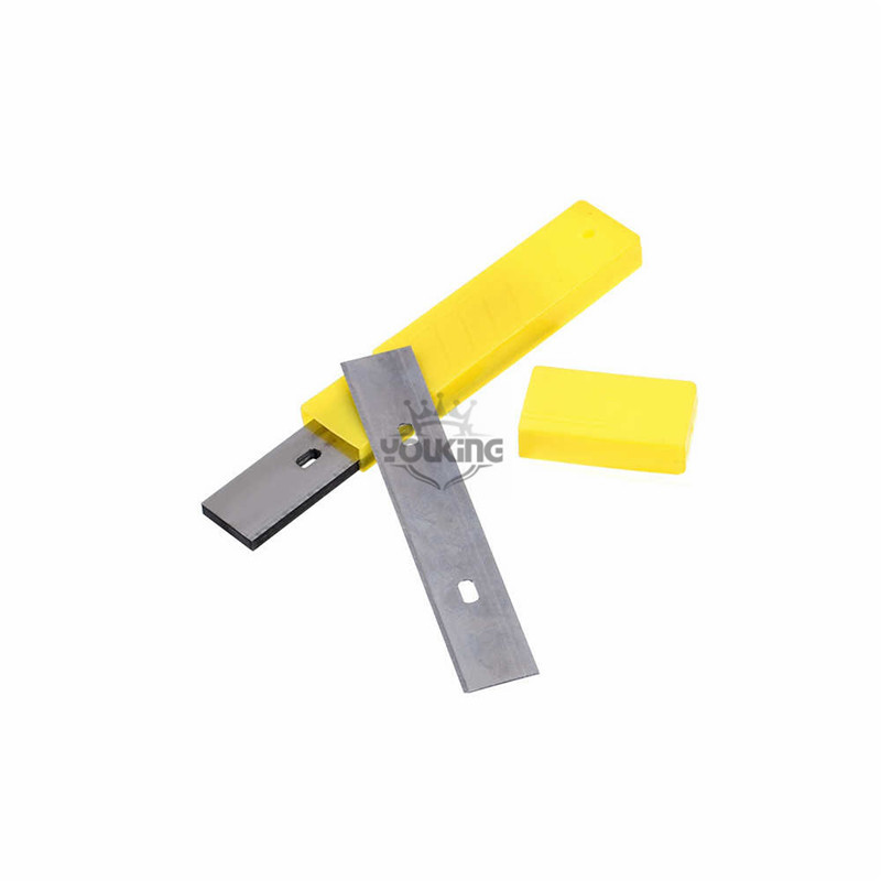 Blade for LCD Glue Removing Machine