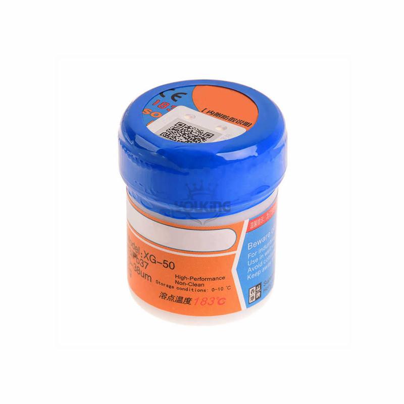 42g Lead-free Solder Paste