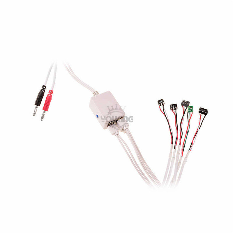 Maintenance Power Supply Cable For iPhone Repair - UD-2018