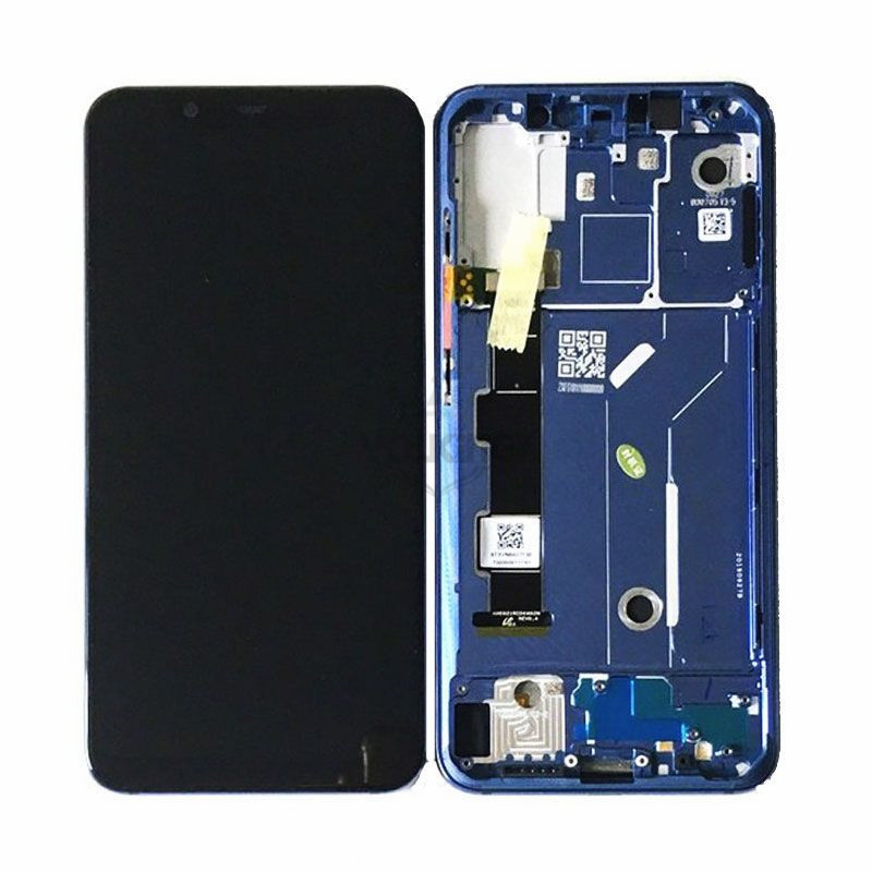 For Xiaomi Mi 8 SE LCD Digitizer Assembly With Frame