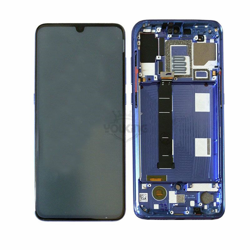 For Xiaomi Mi 9 LCD Digitizer Assembly With Frame