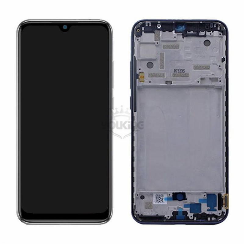 For Xiaomi Mi A3 LCD Digitizer Assembly With Frame