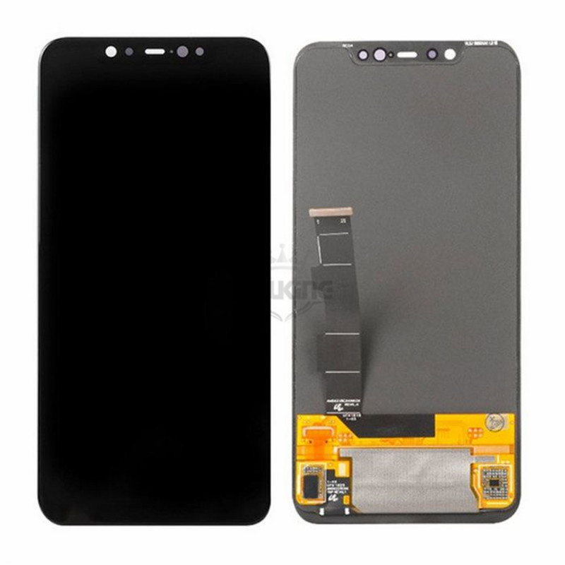 For Xiaomi Mi8 LCD Assembly Grade AAA