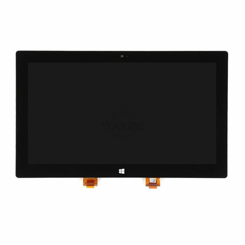 For Microsoft Surface RT1 1516 LCD Digitizer Assembly Replacement