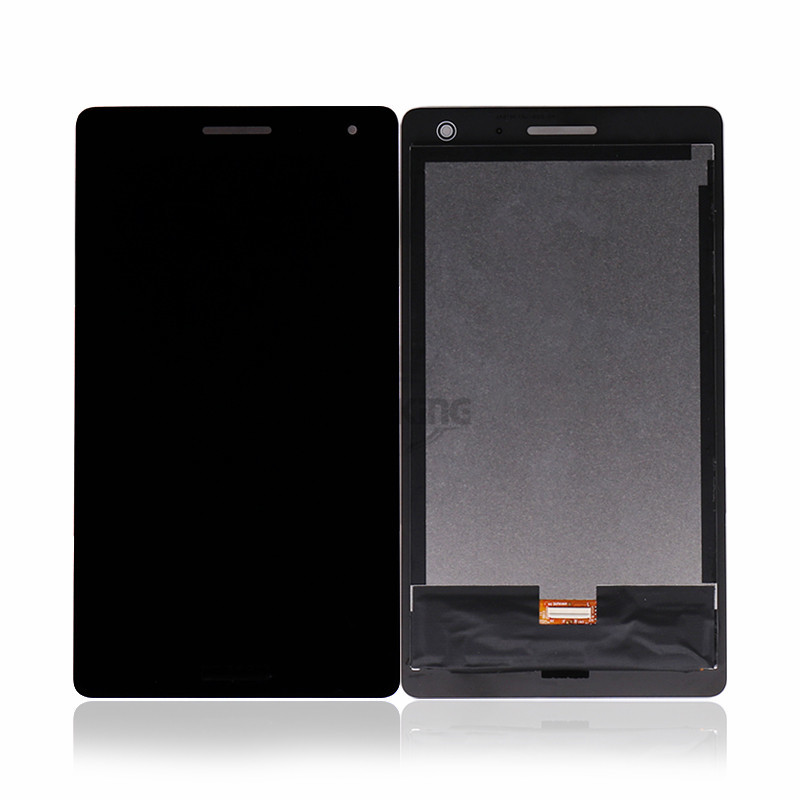7.0 Replacement LCD With Digitizer For Huawei MediaPad T3 7.0 2017 BG2-U01 W09 BG2-U03 Display Touch Screen Assembly 3G Version