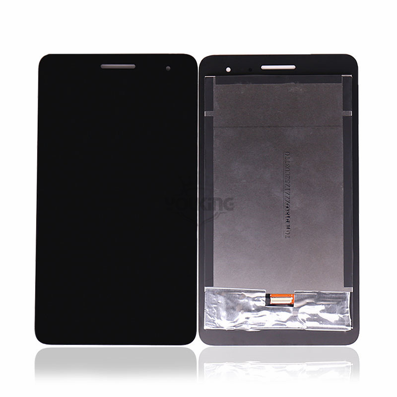 For HUAWEI MediaPad T1 7.0 LCD Display With Touch Screen Digitizer Assembly T1-701W 701UA T1-701 T1-701UA T1-701G T1-701U
