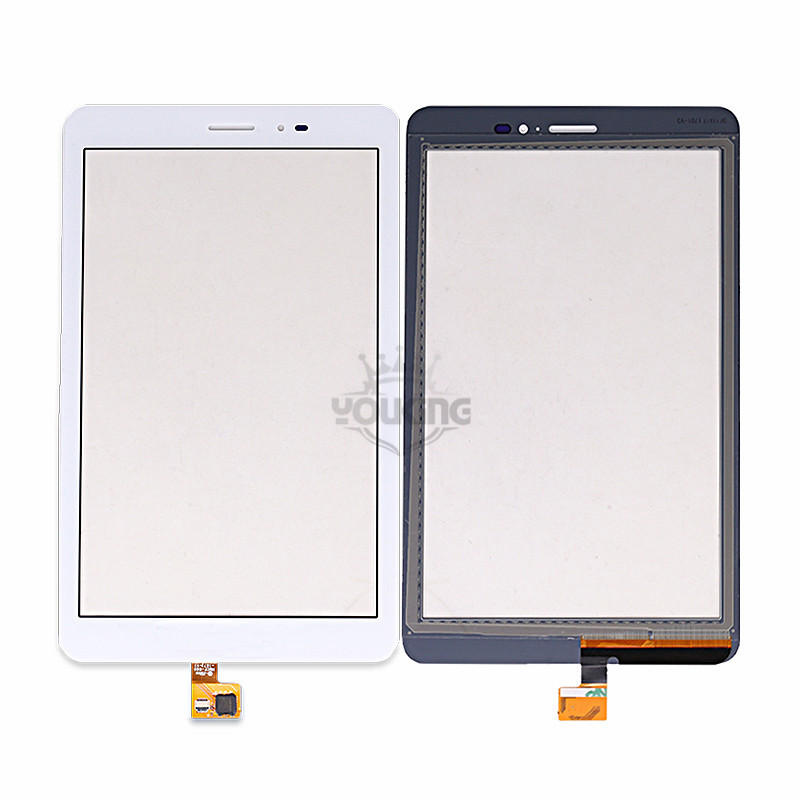Glass Touch Screen For Huawei T1 8.0 3G T1-821 T1-821 T1-821t T1-821W T1-821L Digitizer for S8-701u For Honor Pad T1 S8-701
