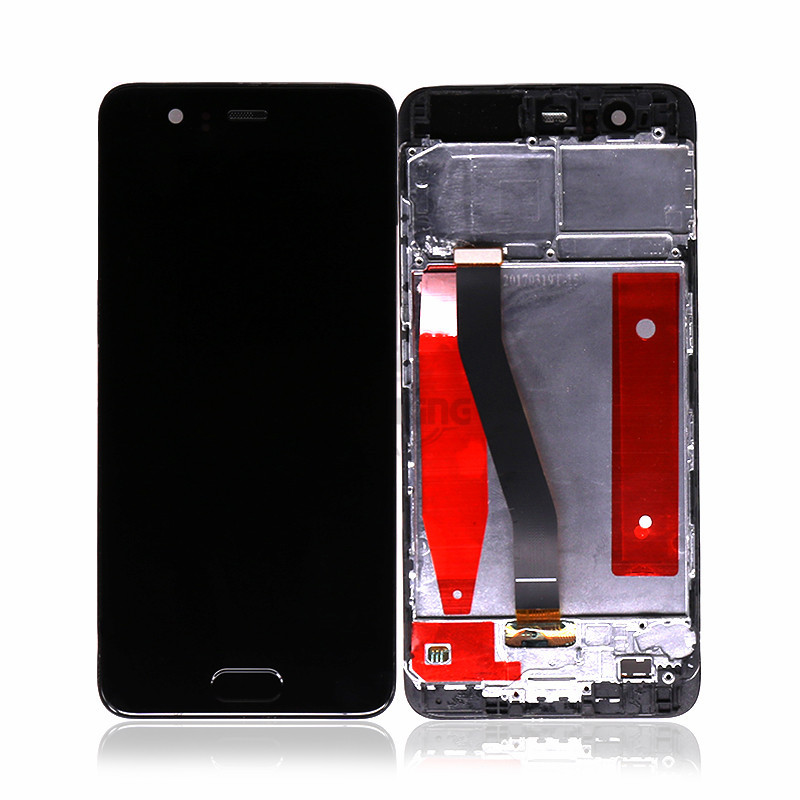 LCD With Touch Screen For Huawei P10 LCD Display Digitizer Assembly Replacement