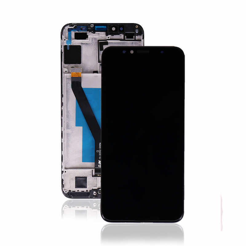 Factory wholesale For Huawei Y6 2018 LCD Screen Assembly
