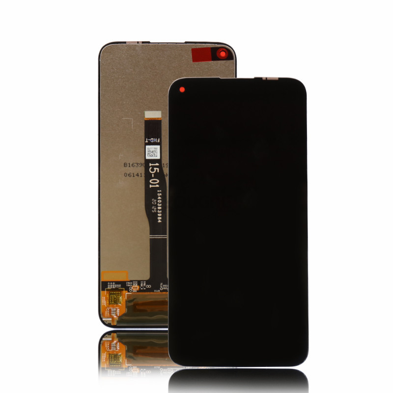 For Huawei P40 Lite LCD Touch Screen Digitizer Assembly