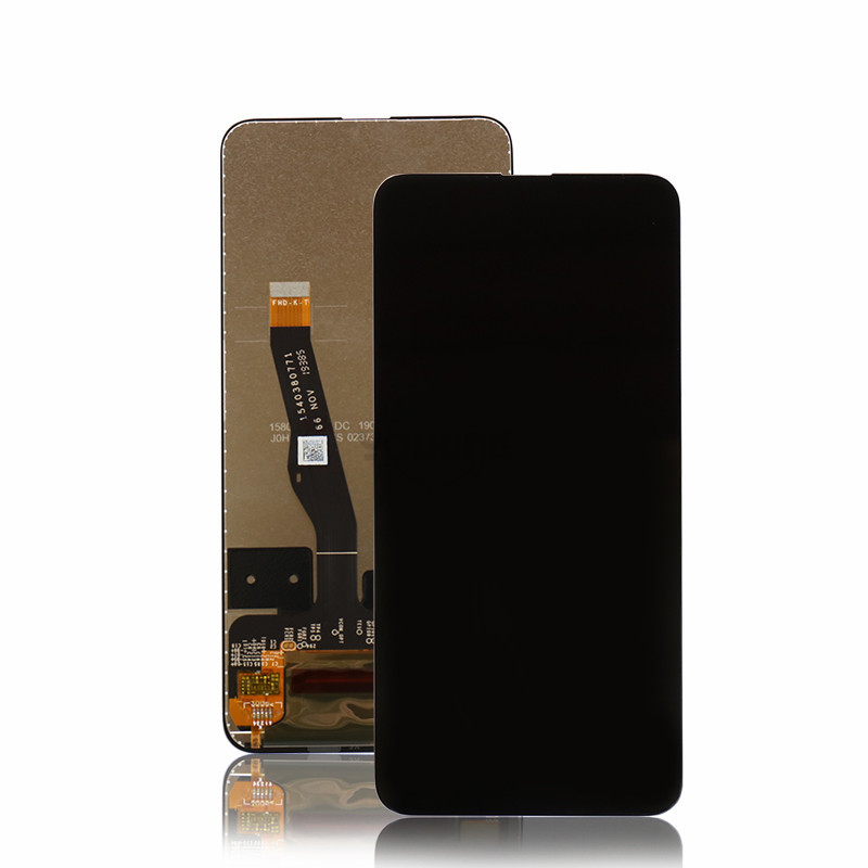 For Huawei Honor 9X Premium STK-LX1 LCD Display Touch Screen Digitizer Assembly