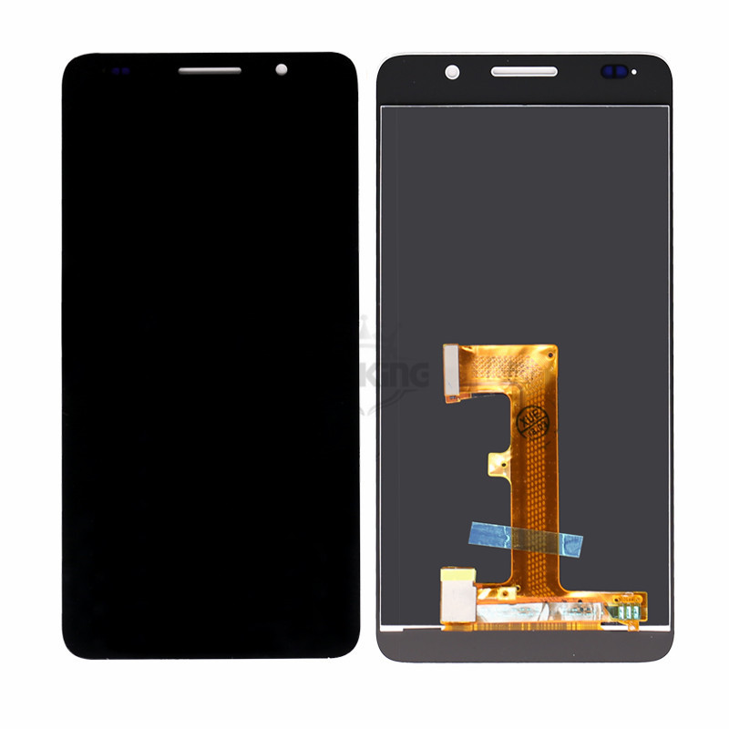 For HUAWEI Honor 6 LCD Display Touch Screen Digitizer Assembly H60-L02 H60-L12 H60-L04 LCD