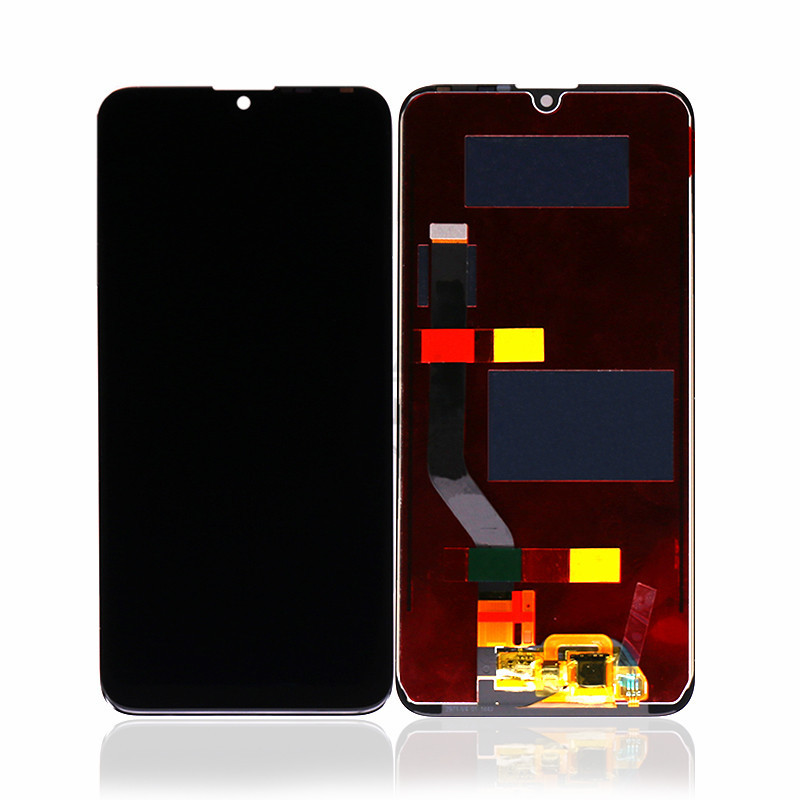Factory wholesale For Huawei Y7 Prime 2019 LCD Screen