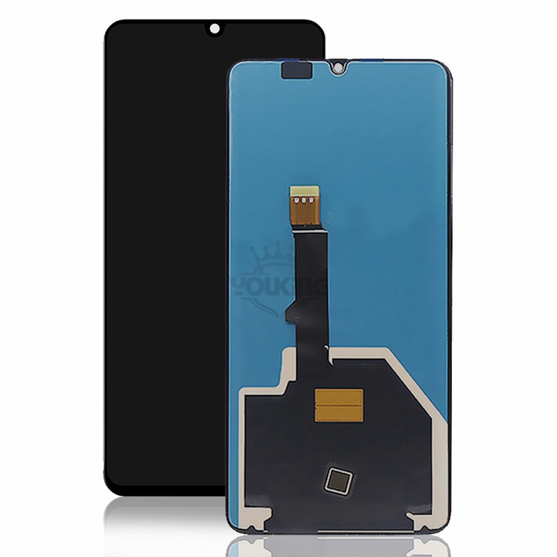 Factory Supplier China Mobile Phone LCD Screen Replacement for Huawei P30