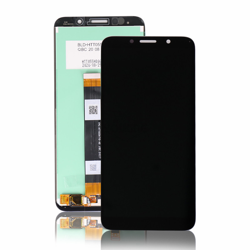 LCD Digitizer Touch Screen Assembly for Huawei Y5p 2020