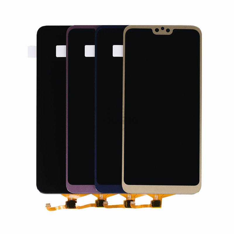 For Huawei Honor 9i 9N LCD Display With Digitizer Assembly Replacement