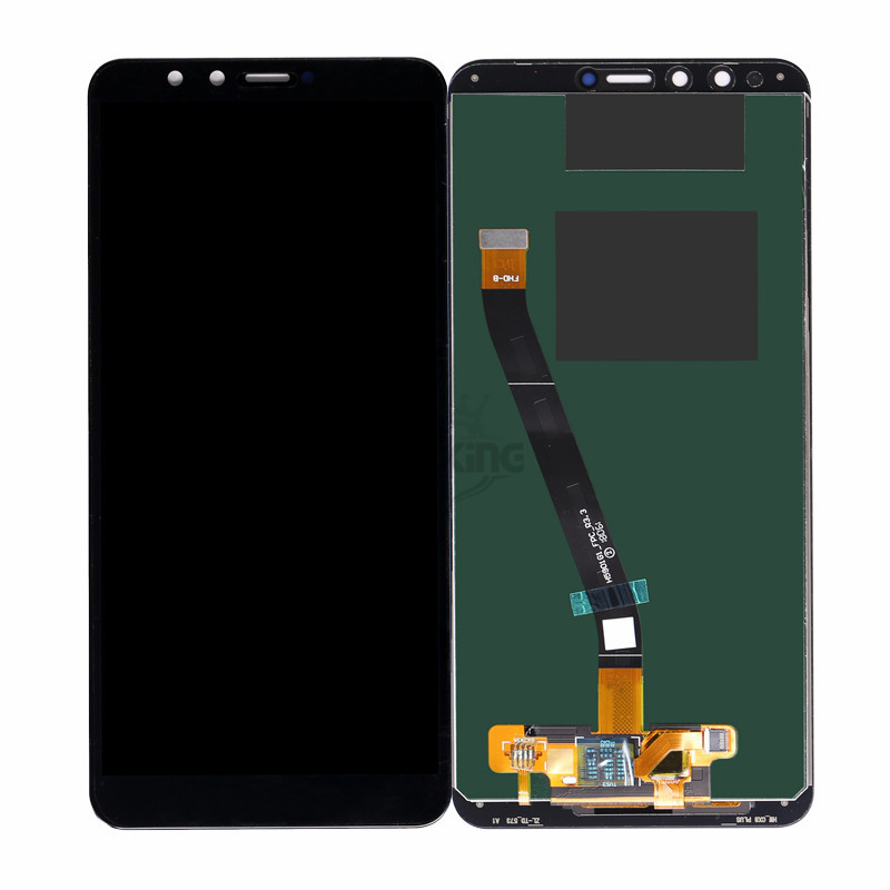 LCD With Digitizer For Huawei Y9 2018
