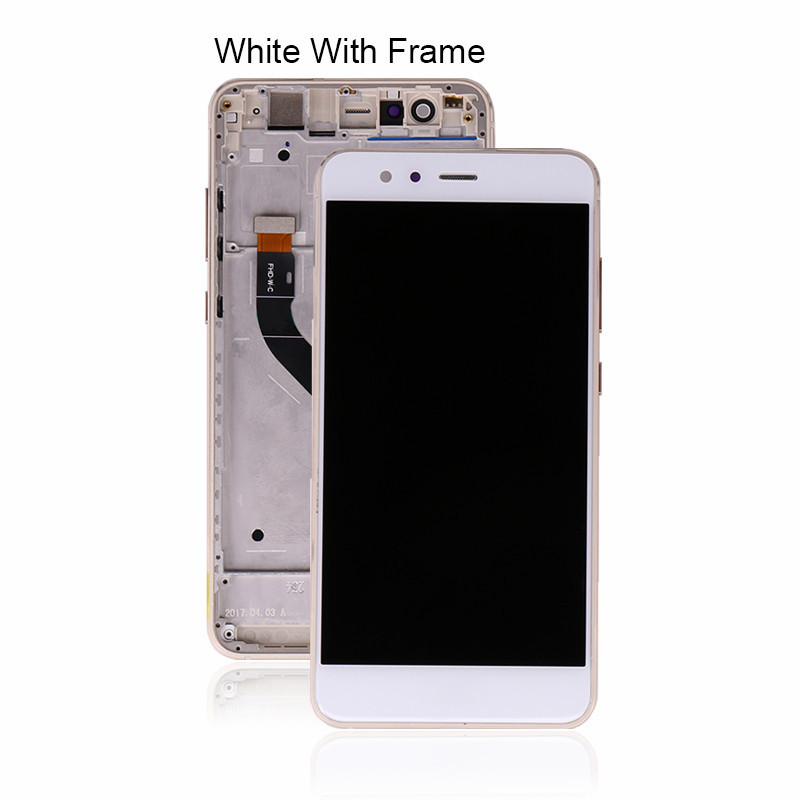 LCD with Touch Screen Assembly For Huawei P10 Lite
