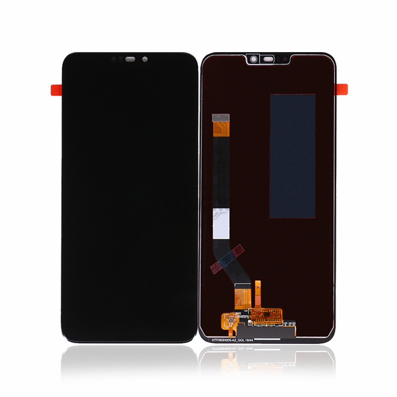 Phone Parts For Huawei Honor 8C LCD Display Touch Screen Digitizer Assembly