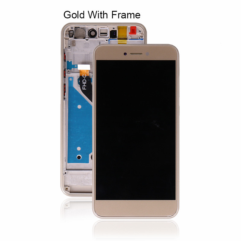 For Huawei P9 Lite 2017 LCD Digitizer Screen Assembly