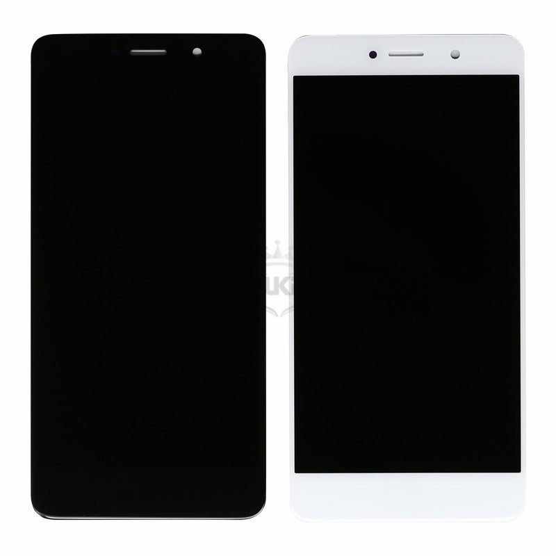 For Huawei Y7 2017 LCD Display With Touch Screen Assembly Replacement