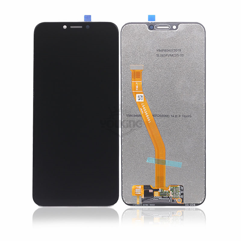 Cell Phones Replacement Parts For Huawei Honor Play LCD Digitizer Screen