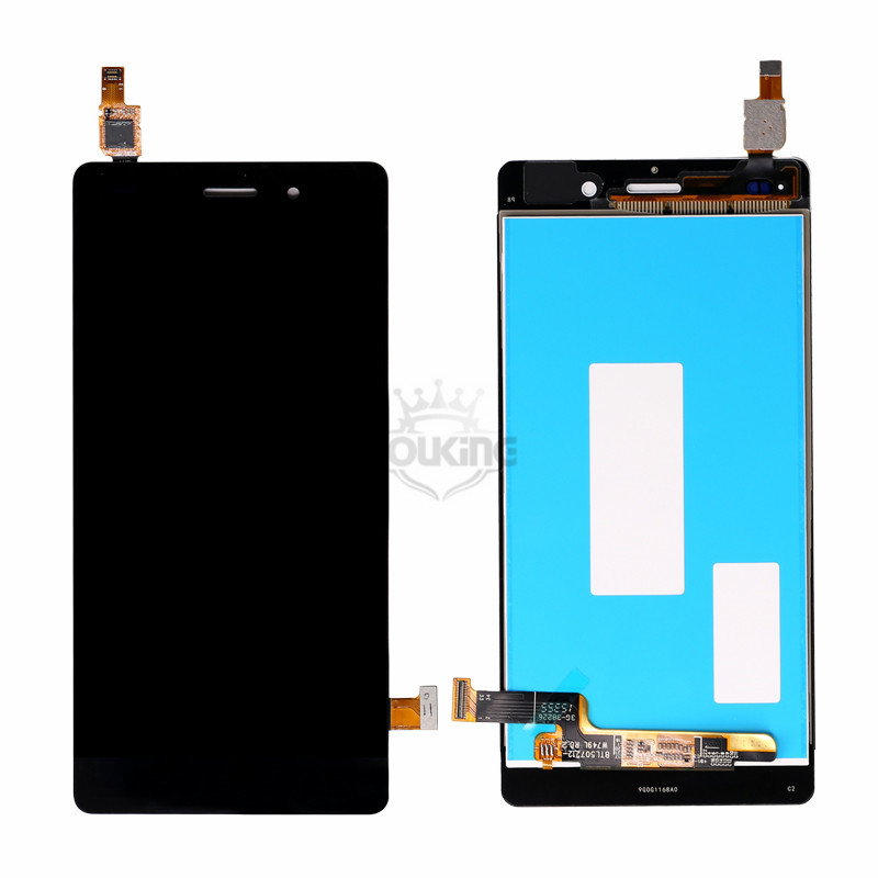 For Huawei P8 Lite LCD Touch Screen Digitizer