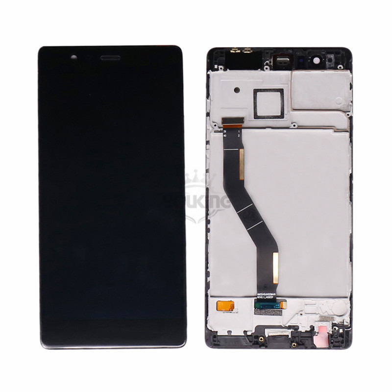 For Huawei P9 Plus LCD with Digitizer Screen Assembly