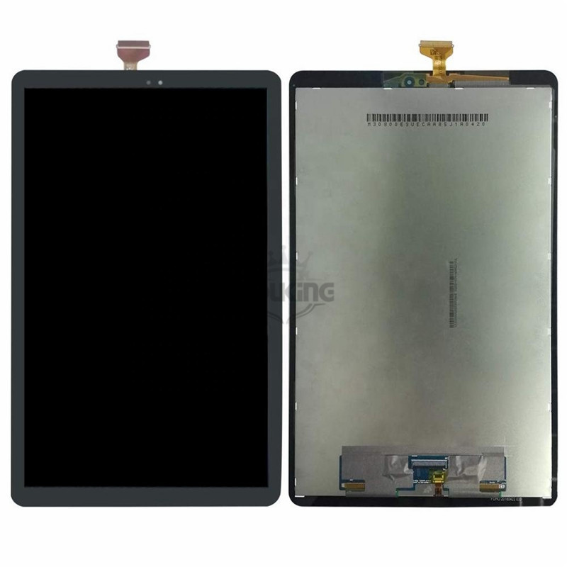 Wholesale Prices For Samsung Tab A 10.5 T590 SM-T590 T595 LCD Display Touch Screen Assembly Replacement