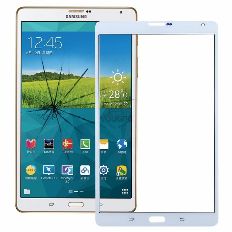 For Samsung Galaxy Tab S 8.4 T705 SM T705 SM-T705 Digitizer Glass Tablet Touch Panel