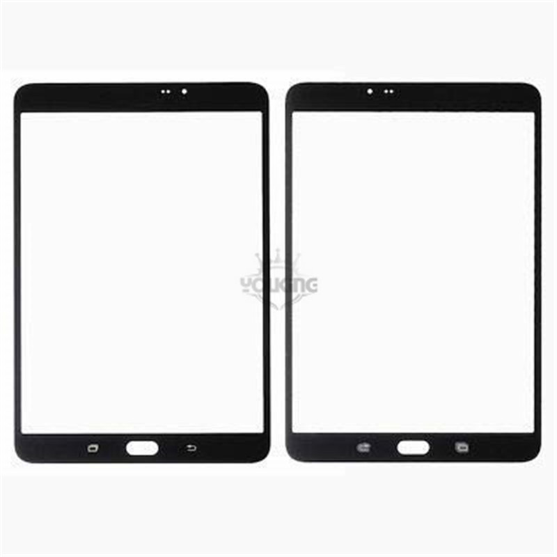 Touch Screen Digitizer Glass For Samsung Galaxy T710