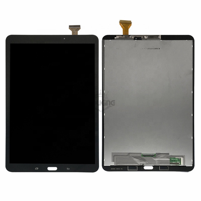 For Samsung Galaxy Tab E SM-T560 T560 T561 LCD With Touch Screen Full Assembly Replacement Parts