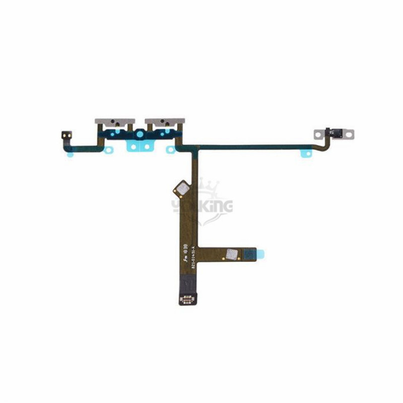 For Apple iPhone XS Volume Flex Cable Replacement