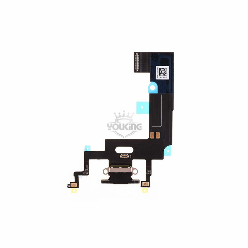 For Apple iPhone XR Charging Port Flex Cable Replacement