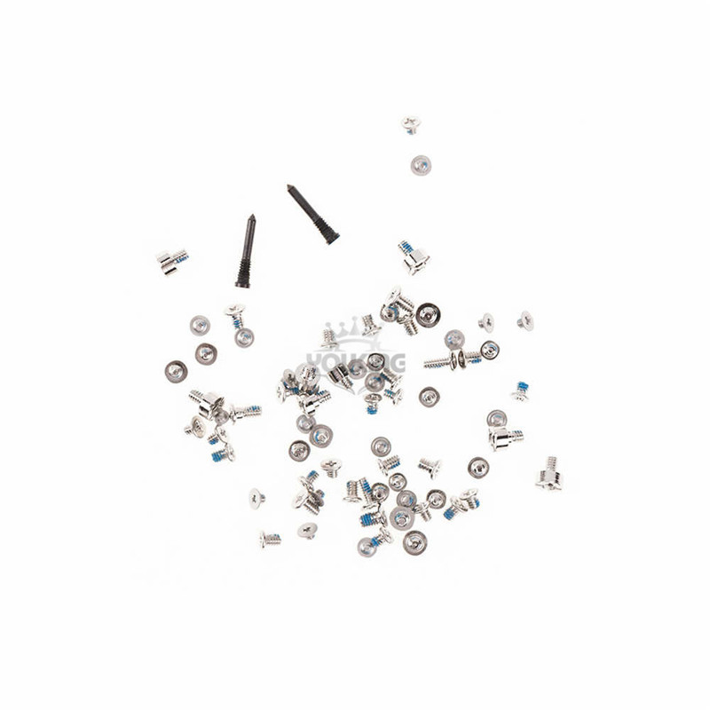 For Apple iPhone XR Full Screw Set Replacement