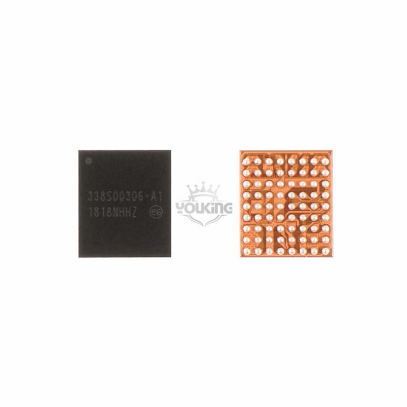 For Apple iPhone 8 8 Plus X Camera Power Supply IC Replacement