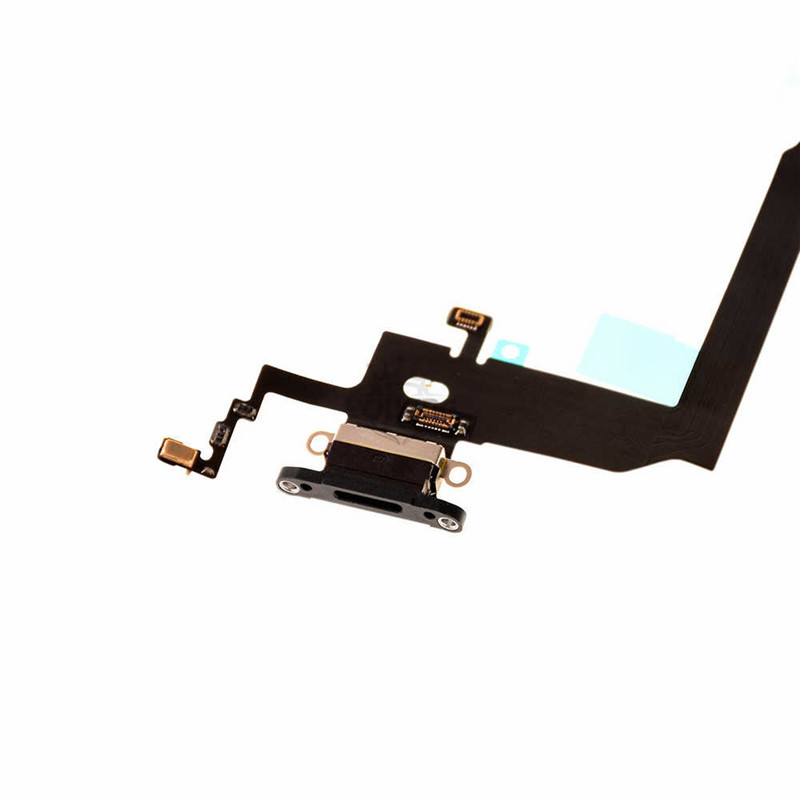 For Apple iPhone X Charging Port Flex Cable Replacement