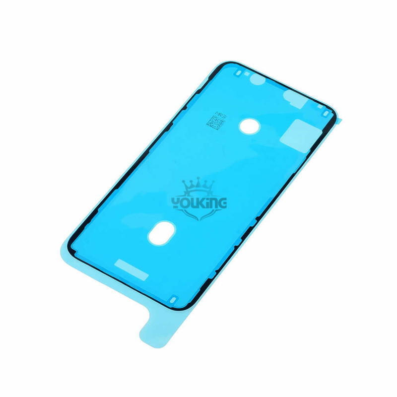 For Apple iPhone 11 Pro Max Screen Repair Tape Waterproof  Sticker Replacement