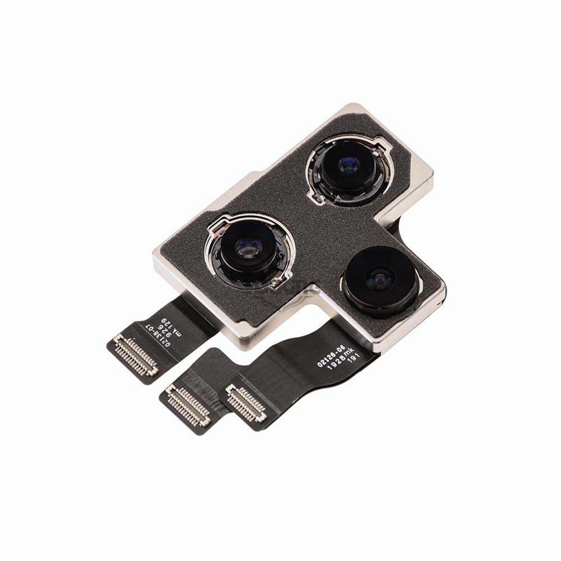 For Apple iPhone 11 Pro Rear Facing Camera Replacement