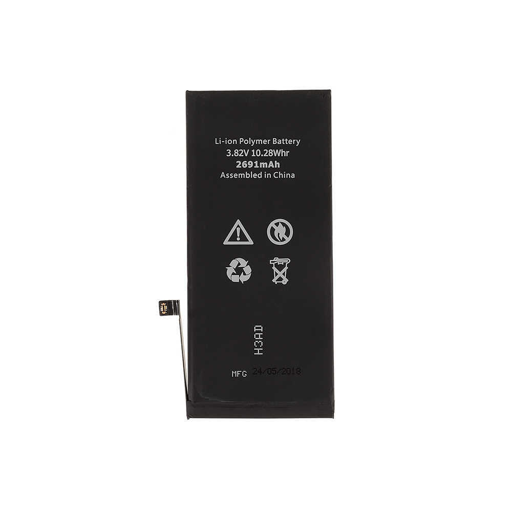 For Apple iPhone 8 Plus Battery Replacement